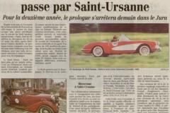 Quotidien Jurassien du 20 août 2002